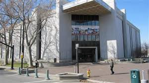 Family History Library, Salt Lake City, Utah - the candy store for genealogists!