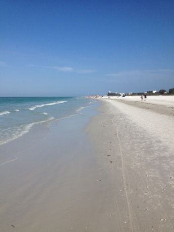 Siesta Key Beach, #1 in America!